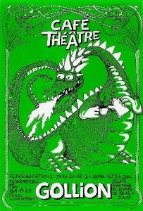 1988 - Café-Théâtre (le premier du nom)