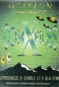 1997 - Com'X files