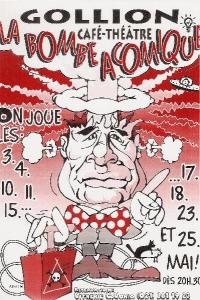 1996 - La bombe acomique