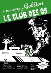 2005 - Le club des 05