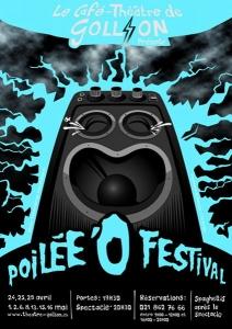 2009 - Poilée 'O festival