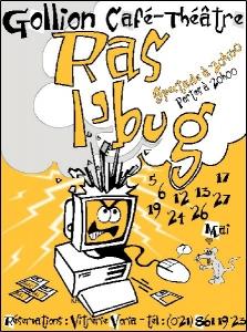 2000 - Ras l'Bug