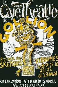 1992 - Sketches Vitanimés